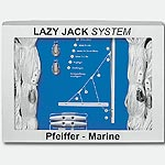 Te Koop: Pfeiffer lazy jack